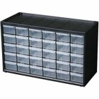 Stack On Ds 22b 22 Drawer Storage Cabinet With 2 10