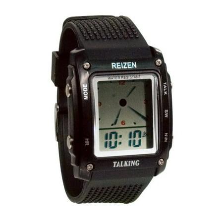 Talking Analog-Digital Watch- Spanish