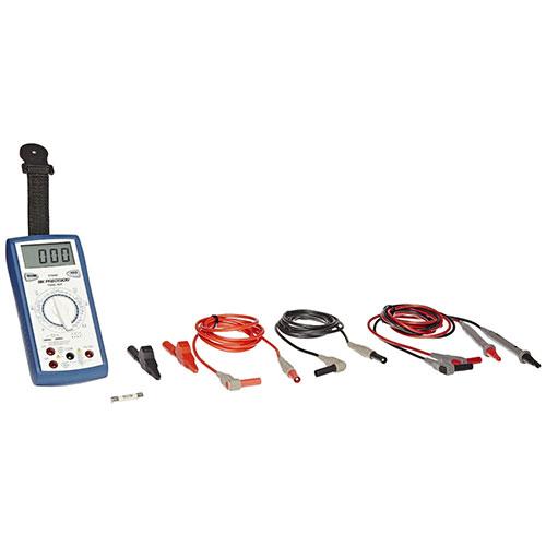 Bk Precision 2704CKIT Manual Ranging Digital Multimeter w...