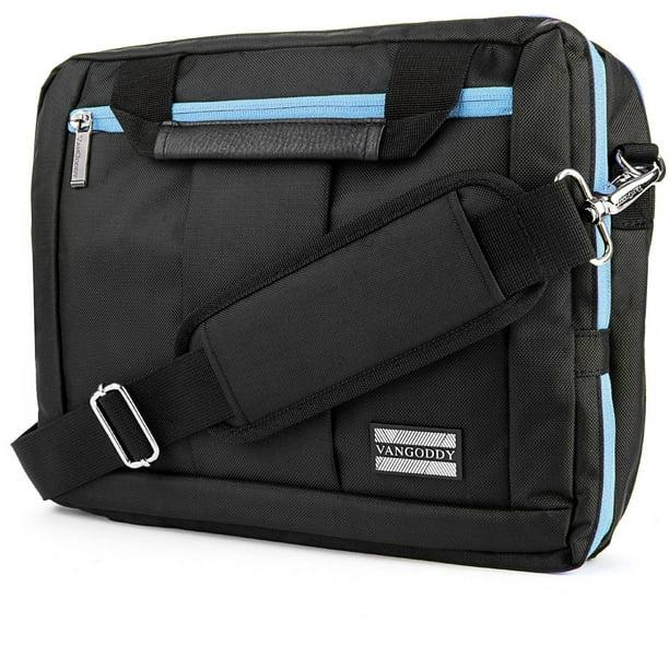 Vangoddy El Prado 3 In 1 Hybrid Backpack Briefcase Messenger Bag Fits 14 15 15 6 Inch Laptops Devices Assorted Colors Walmart Com Walmart Com