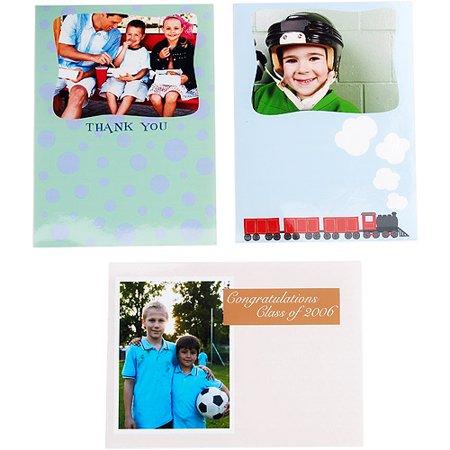 5x7 Photo Card Stock 110 lb.