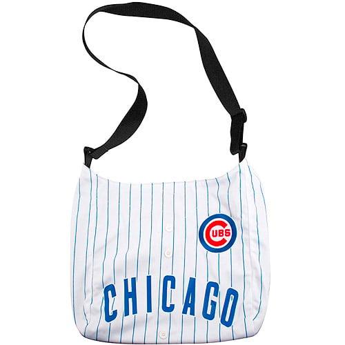 MLB - Women's Chicago Cubs Veteran Jersey Tote