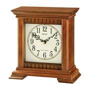 Seiko Wooden Chiming Desk Clock