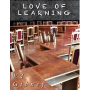 Love of Learning - eBook