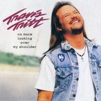 No More Looking Over My Shoulder (CD)