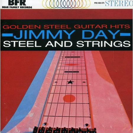 Golden Steel Guitar Hits / Steel & Strings Country Hits Easy Guitar