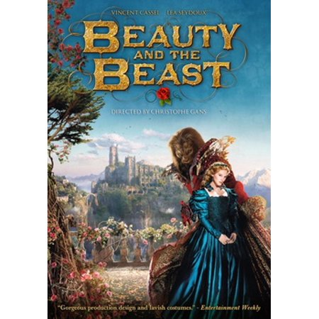 Beauty and the Beast (DVD)](Beauty And The Beast Invitations)