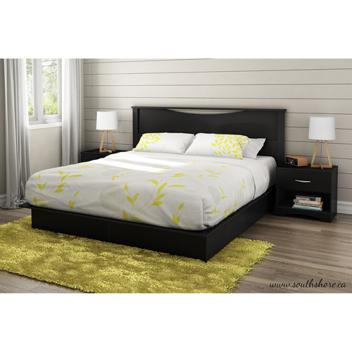 South Shore SoHo Master Bedroom Furniture Collection