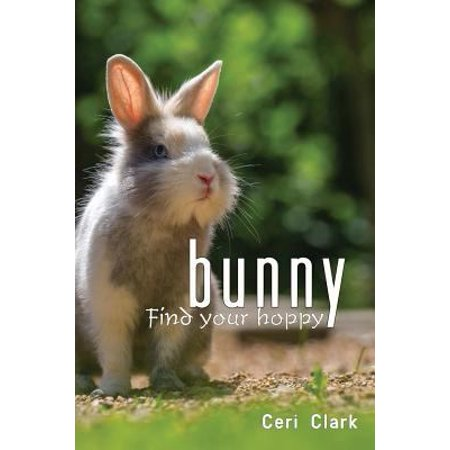 Bunny Find Your Hoppy  A Disguised Password Book And Personal Internet Address Log For Rabbit Lovers