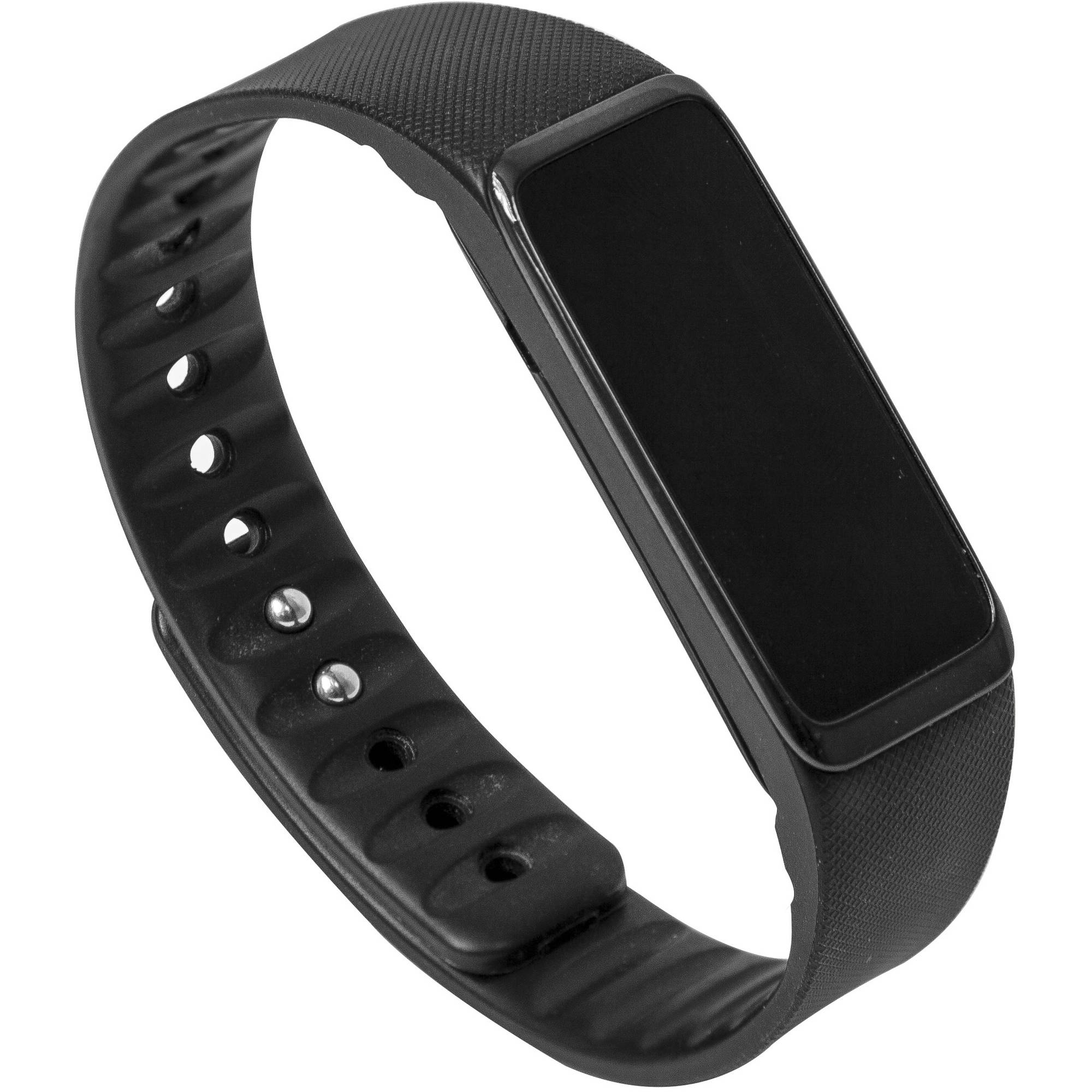 Image of 3Plus Swipe C Smart Watch and Fitness Tracker Combo with Wrist Band