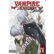 Vampire Knight Guilty Volume 1 (DVD)