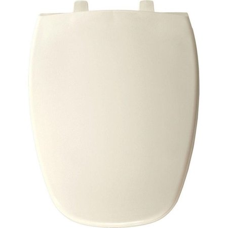 Bemis 1240205 Plastic Elongated Toilet Seat Available In Various Colors Wa
