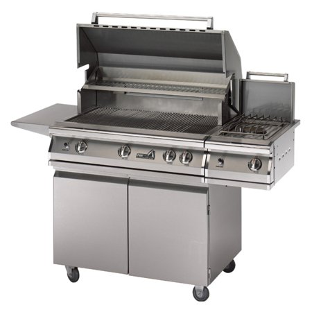 PGS Legacy 39 in. Pacifica 3-Burner Grill ()