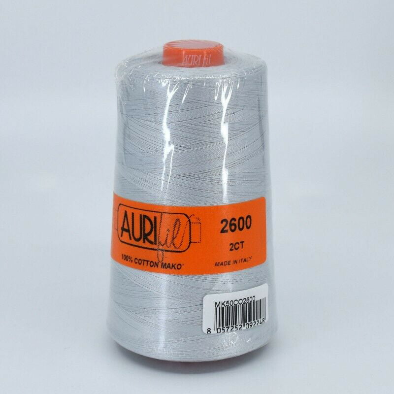 Mulitple Aurifil USA VW50VW12 Valorie Wells Collection 50wt 12 Large Spools Thread