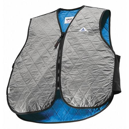 - Cooling Sport Vest Silver