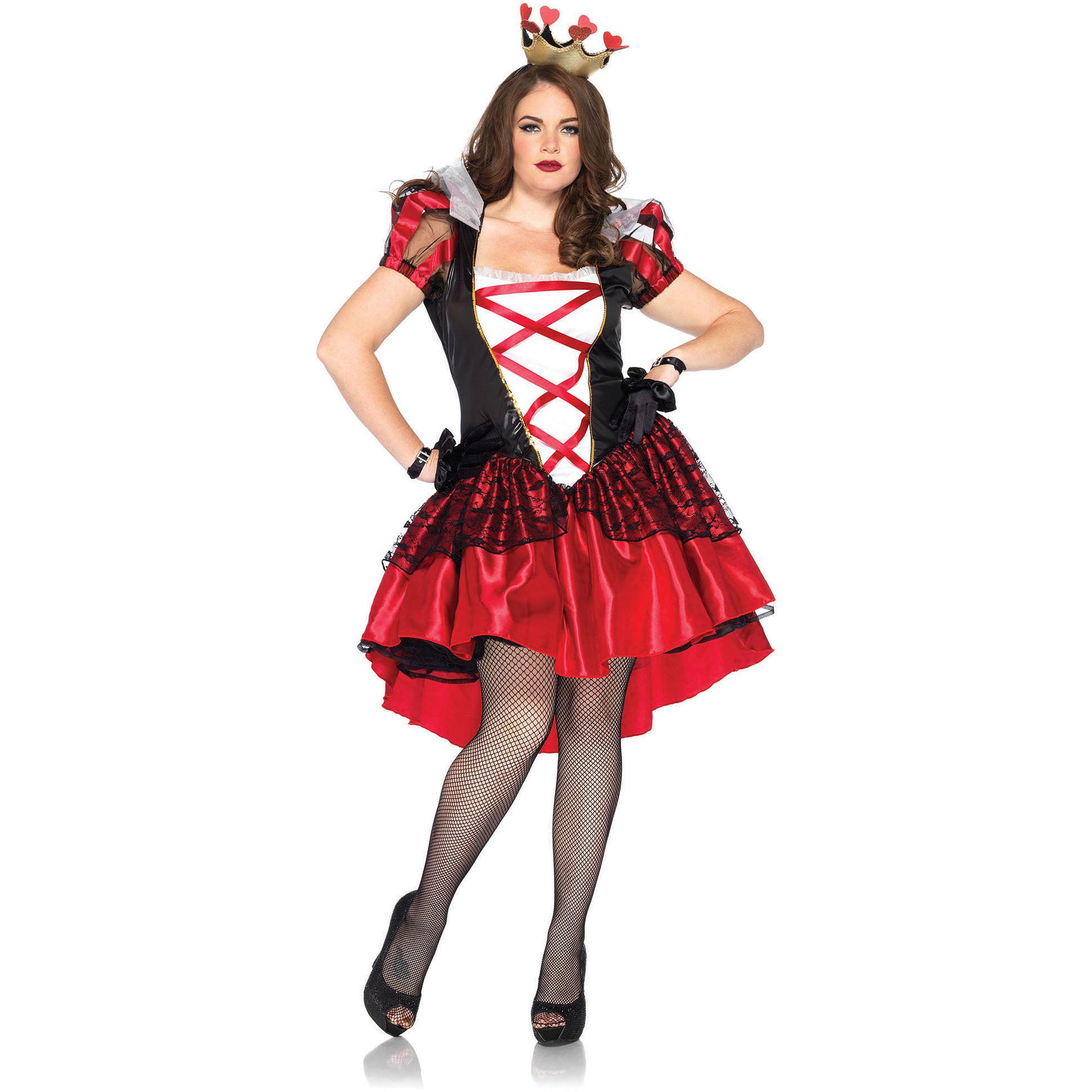 Cheap Plus Size Halloween Costumes | Women S Plus Size Halloween Costumes Walmart Com