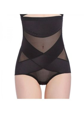 ae39e5c54505 Product Image Topumt Fashion Ladies Women High Waist Postpartum Body Hips Abdomen  Shaping Underwear Panties Body Shaper Abdominal