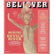 The Believer, Issue 111 - eBook