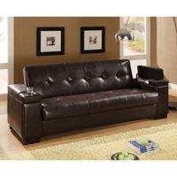 Coaster Bingen Convertible Sofa