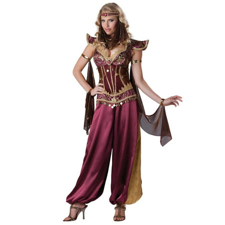 Desert Jewel Costume - Womens