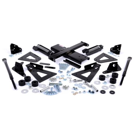 COMMANDER Track Adaptor Kit TREX, Wide Track   #375117 (Commander Kit)
