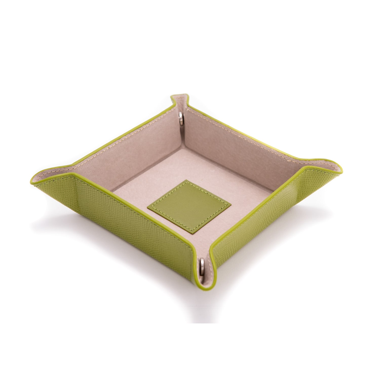 Bey-Berk Snap Accessory Box