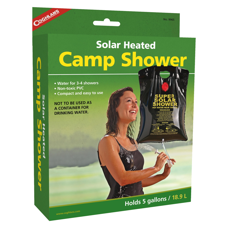 solar camping dark litres quechua green trekking shower campingtrekking pressure id