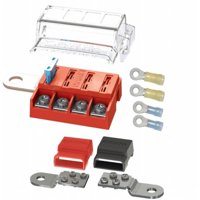 Blue Sea Systems 5024 ST-Blade Battery Terminal Mount Fuse Block Kit