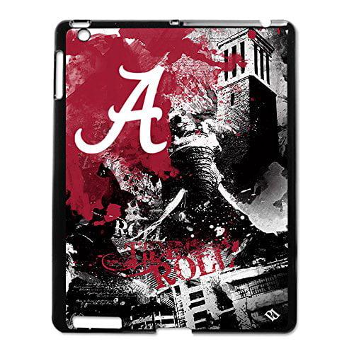 Alabama Crimson Tide Paulson Designs Spirit Case for iPad 2 / 3