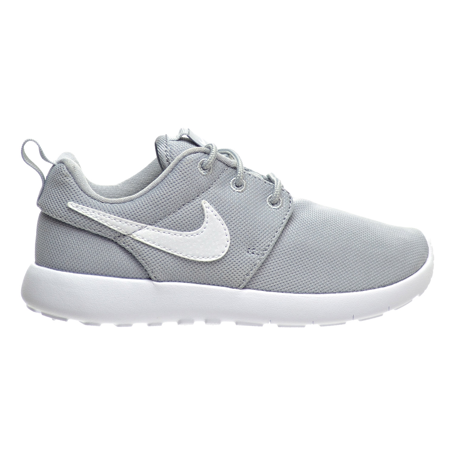 7c8a2766e29 Nike Roshe One (PS) Little Kid's Shoes Wolf Grey/White 749427-033