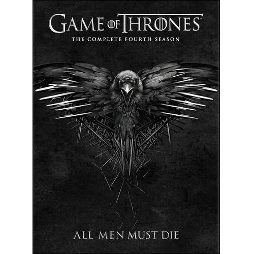Game Of Thrones: The Complete Fourth Season by HBO