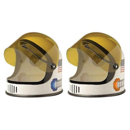 Morris Costumes ARASHELMET Astronaut Helmet Ages 3 To - Astronaut Helmet For Sale