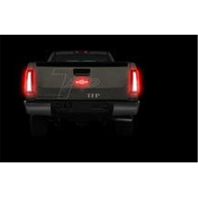 INT TRIM TFP 381D Taillight Cover