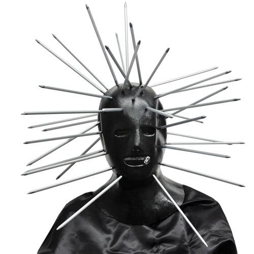 Slipknot 133 Adult Halloween Latex Mask