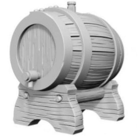 Keg Barrels New
