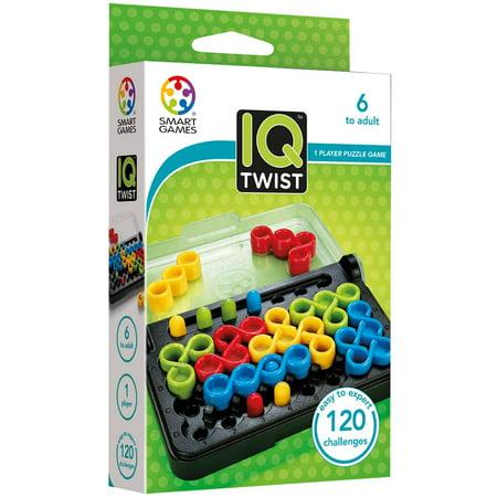 IQ Twist](Perplexus Twist)