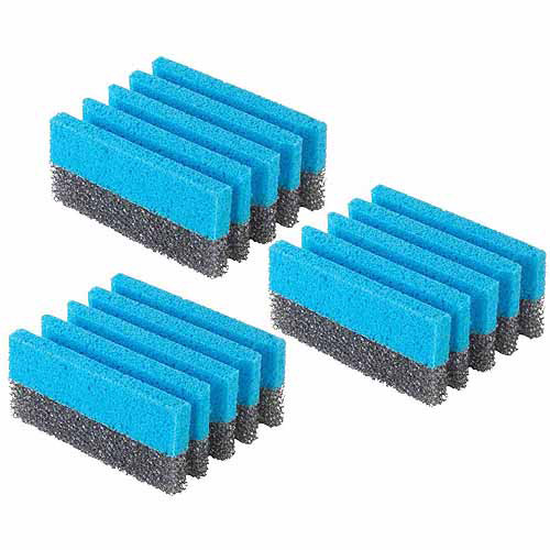 George Foreman Indoor Grill Cleaning Sponge, 3-Pack