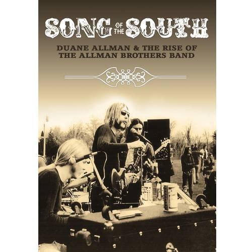 Song Of The South (Music DVD)