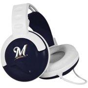Pangea Brands Fan Jams MLB Headphones - Milwaukee