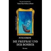 Die Freifrau und der Bomber - eBook