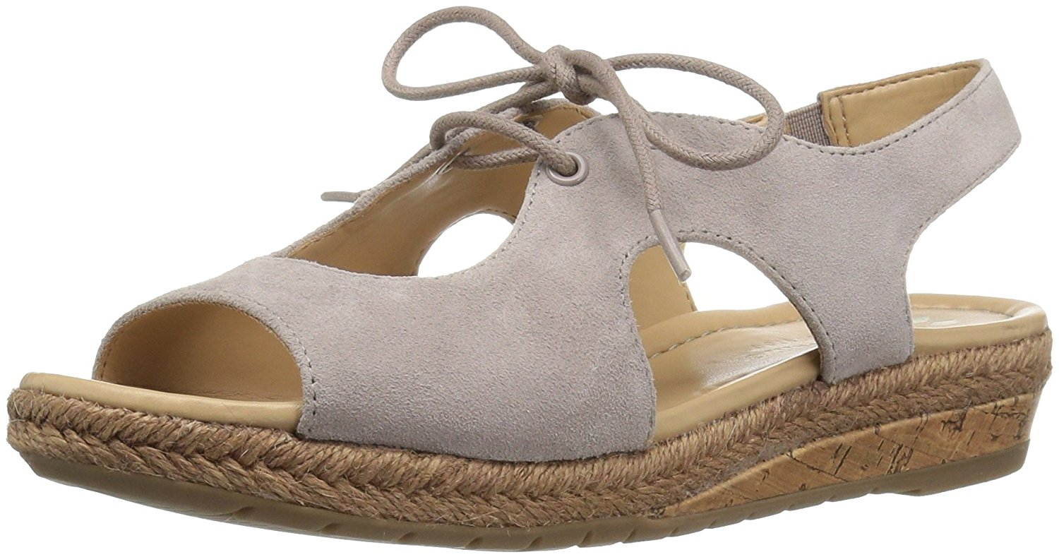 Naturalizer Women's Reilly Espadrille Sandal by Naturalizer