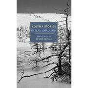 Kolyma Stories - eBook