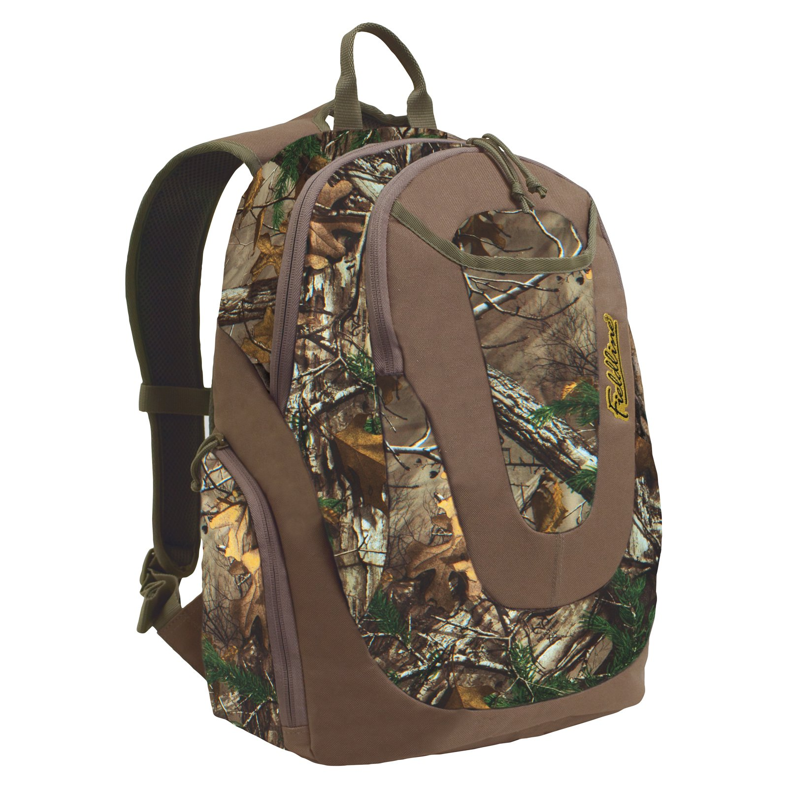Fieldline Montana Backpack, Realtree Xtra