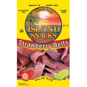 STRAWBERRY BELTS 3 OZ