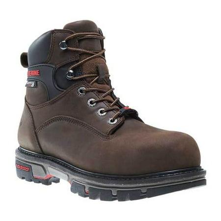 44409b20f9a Men's Nation WP CarbonMAX Composite Toe 6 Boot