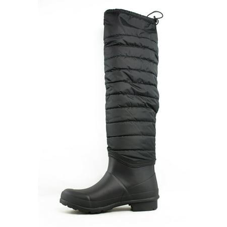 a14428819d2 Tretorn - Tretorn Harriet Over The Knee Rain Boot Shoe - Womens ...