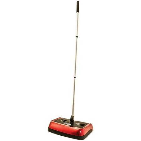 Ewbank 830 Evolution 3 Manual Floor and Carpet Sweeper