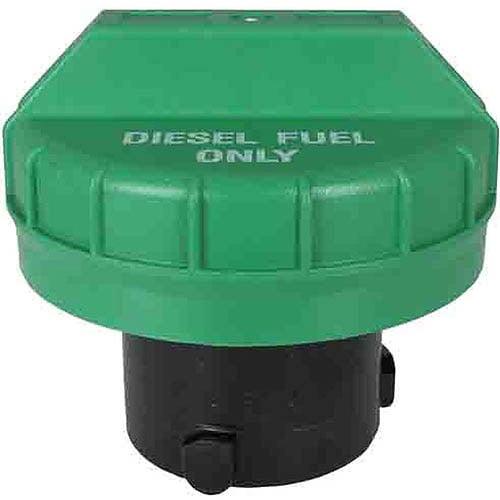 Gates 31830D Fuel Cap, Diesel Only