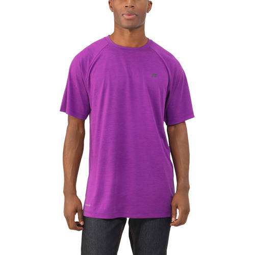 Russell Men's Performance Soft Touch Tee