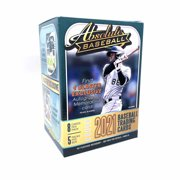 2021 Panini Absolute Baseball Trading Cards Blaster Box